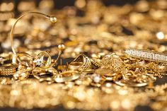 gold party - Google Search