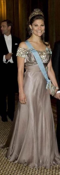 Princesse Victoria