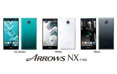Fujitsu Arrows NX F-04G Smartphone Pertama di Dunia dengan Pemindai Mata - http://www.rancahpost.co.id/20150634779/fujitsu-arrows-nx-f-04g-smartphone-pertama-di-dunia-dengan-pemindai-mata/