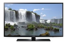 """With the Samsung 60 in. Smart LED HDTV, """"Smart"""" is only the beginning. Navigate effortlessly through the Samsung Smart TV to find your favorite shows, movies, sports and games. Smart Tv Samsung, Samsung Mobile, Dvb T2, Internet Tv, Hifi Video, Tv Lcd, Tv Led 32, Shopping, Miniature"""