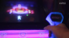 Toyota Corolla 2017 - Neon Retro Arcade TV Commercial ad advert 2016  Toyota TV Commercial • Toyota advertsiment • Corolla 2017 - Neon Retro Arcade • Toyota Corolla 2017 - Neon Retro Arcade TV commercial • When you take the wheel, you realize that it is possible to have a job, a salary and play videogames all day long.  #Toyota #cars #RAV4 #car #BMW #Camry #Prius #Corolla #motors #AbanCommercials
