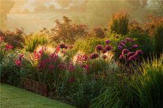 Gina Prices Garden