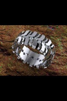 Bogger Ring