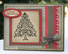 Stampin' Anne: Paper Players #72 - LeAnne's Color Combo