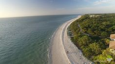 Flying our #Drone on Sanibel Island, #Florida on Christmas. #DroneVideo #DroneVideography