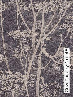 Bild: Tapeten - Cow Parsley No. 48