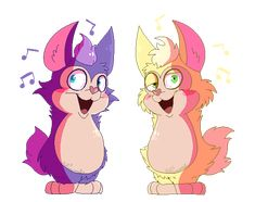 Want to discover art related to tattletail? Check out inspiring examples of tattletail artwork on DeviantArt, and get inspired by our community of talented artists. Tattletail Game, Furby Connect, Spooky Games, Fandom Games, Anime Poses Reference, Epic Art, Indie Games, Fnaf, Sailor Moon