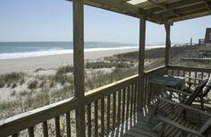 Surf Royal - Emerald Isle NC Single Family Vacation Accommodation