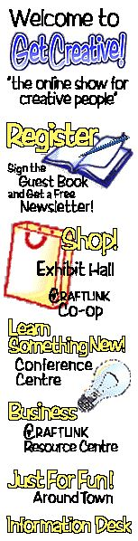 Sewing, Craft, Quilting, and Needlework resource for creative people