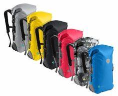 fb85acf9f8a Såk Gear BackSak Waterproof Backpack Waterproof Backpack, Cool Backpacks,  Seals, Rafting, Travel