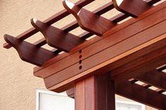 Premium Hardwood Decking Products Kayu ™ International, Inc.