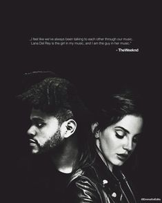 Imagen de lana del rey, the weeknd, and love