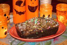 A couple of Halloween/fall variations. Caramel, pumpkin?? Yum!