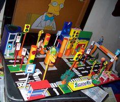 imagenes de maquetas de barrios - Buscar con Google