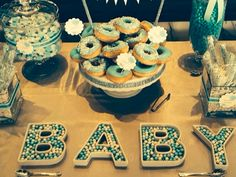 11 Best Celebrity Baby Showers | Marie Claire
