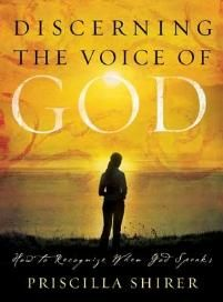 Discerning The Voice Of God - Member Book | Shirer, Priscilla | LifeWay Christian Study Guide