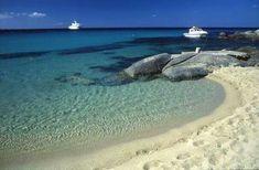 Agios Prokopios beach - Naxos island