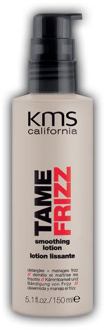 KMS California - Products - Tame Frizz
