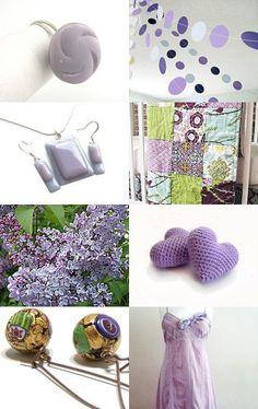 Pantone's African violet- spring trends 2013