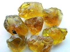 Yellow Tourmaline is also known as Tsilasite. It's commonly found in Brazil and Pakistan. It's a fabulous crystal for inventing, intellect and all mental energies. It brings ideas to the surface and is very useful if you have a new job, business, or career. It helps behavior patterns.  Yellow Tourmaline helps the liver, spleen, kidneys, gall bladder and stomach.