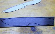 How to make a knife - RimfireCentral.com Forums