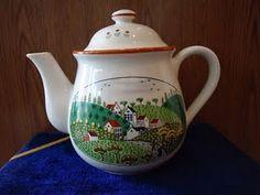 cute tea pot!