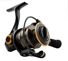 Penn Clash Spinning Reel – Review 2016