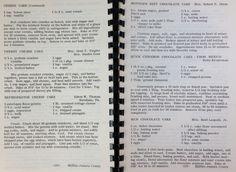 A La Carte - Woman's Auxiliary to the Mifflin Janiata County Med Soc. Cookbook | Books, Cookbooks | eBay!