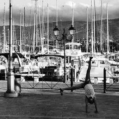 Photo from the Instacanvas gallery for ilaria_agostini. Porto azzurro, Elba island, Tuscany, Italy