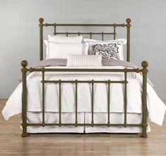 96c7c00cd41 17 Best Wesley Allen Iron Beds images