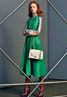 'Esprit Dior' par Raf Simons | Tokyo | Pre-fall 2015