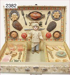 1000 images about antique toys and games on pinterest antique dolls online collections and. Black Bedroom Furniture Sets. Home Design Ideas