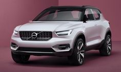 Volvo 40 Series Concepts Preview New Small Car Lineup http://www.autotribute.com/44156/volvo-40-series-concepts-preview-new-small-car-lineup/ #Luxury #SwedishLuxury #Volvo #VolvoCars