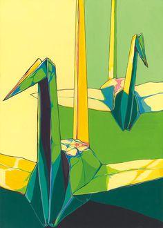 美術への確実な一歩に 新宿美術学院 芸大・美大受験総合予備校 2010年度 学生作品/デザイン・工芸科