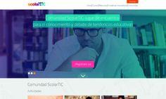 Nuevas plataformas educativas abiertas y gratuitas de Telefónica