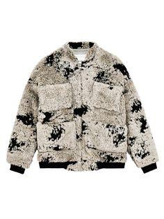 Reva jacket from Carin Wester