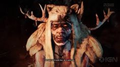 Far Cry Primal Gameplay Becoming the Beast Master