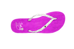 Bethany's Signature Sandal in Pink  #bethanyhamilton #flipflop