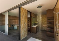 Rammed Earth Home in the Tucson Desert by Dust | Inthralld