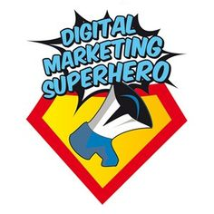My main goal in life is to be seen as a #digitalmarketingsuperhero. I love digital marketing and my passion is to teach business owners how they too can become digital marketing superheroes.
