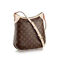 5be51b617163 COM - Louis Vuitton Odeon PM (LG) MONOGRAM Handbags Louis Vuitton Odeon