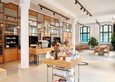 Bonanza Roastery Café, Berlin, Germany - The Cool Hunter