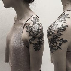 Flowers and placement