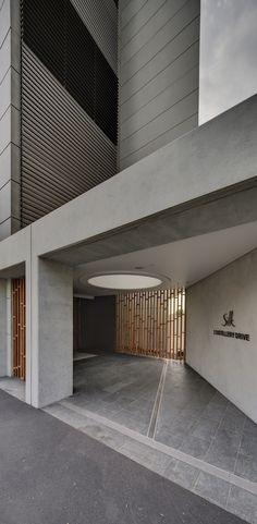 Galería - Silk Apartments / Tony Caro Architecture - 16