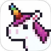 UNICORN - Number Coloring Book van AppsYouLove
