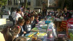 Futurs compradors de llibres!!