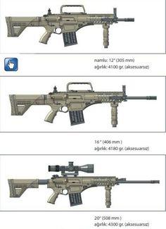 MPT-76 versions