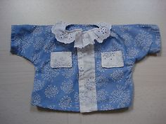 Puppenbluse-huebsche-Bluse-f-groessere-Puppen-od-Teddys