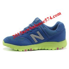 New Balance MS77BL retro men Running shoes jewelry Blue Green,Half Off New Balance Shoes 2013 Cheap