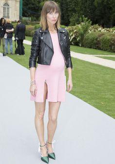 Style Icon: Anya Ziourova - Fashion - Moda - Mode